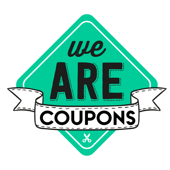 We Are Coupons