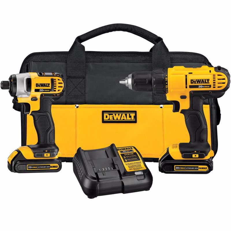 Tools at Lowes: Getting the Power in your hands for less