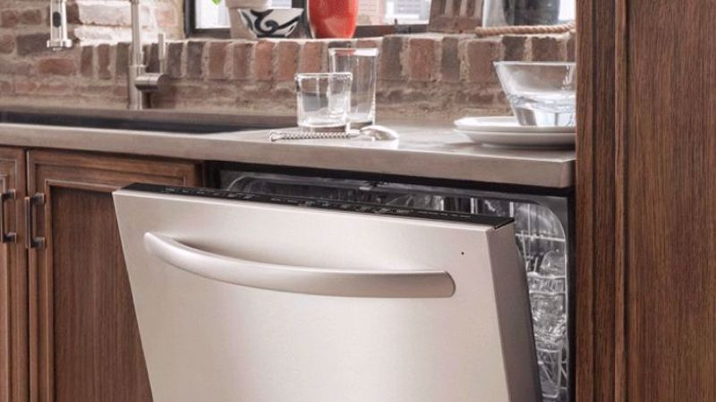 How to buy a dishwasher and save money at Lowes
