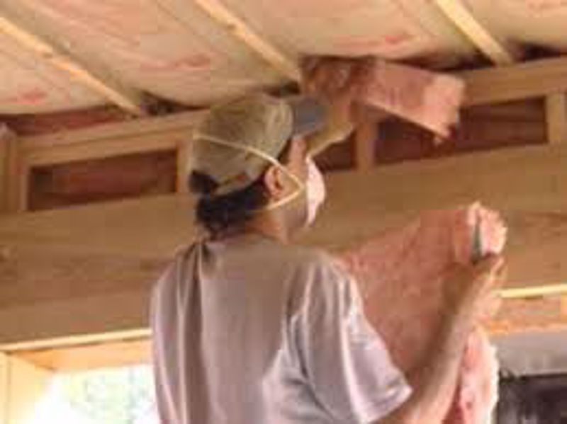 Roof Insulation: saving you money