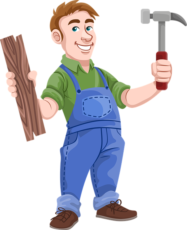 Funny Friday: Carpentry