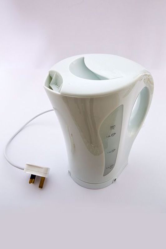 How to choose an electric Kettle