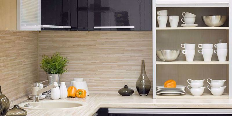 Top Appliances for a small or tiny kitchen