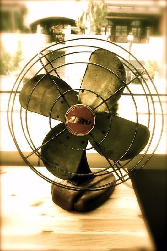 Keep cool this coming summer