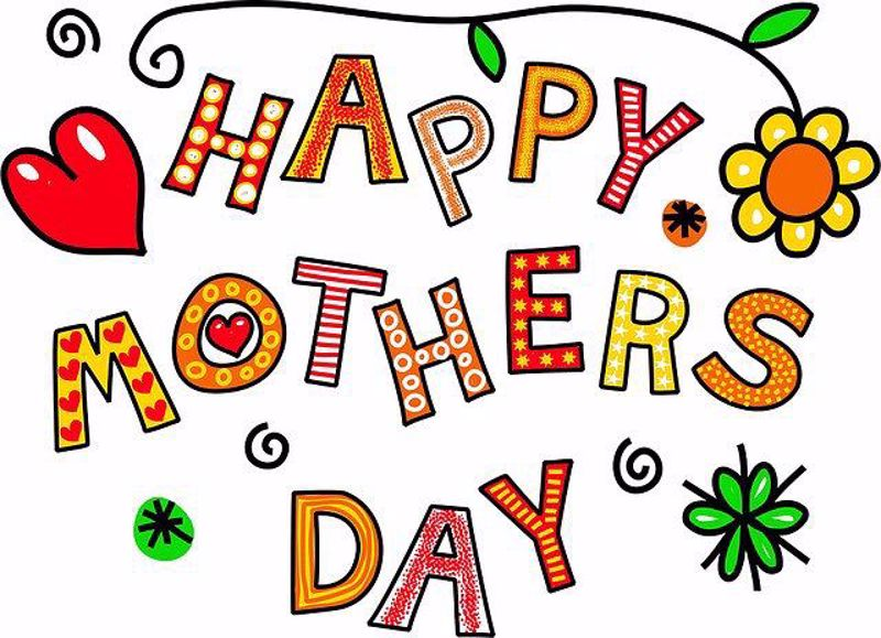 Funny Friday: Mother's Day Jokes