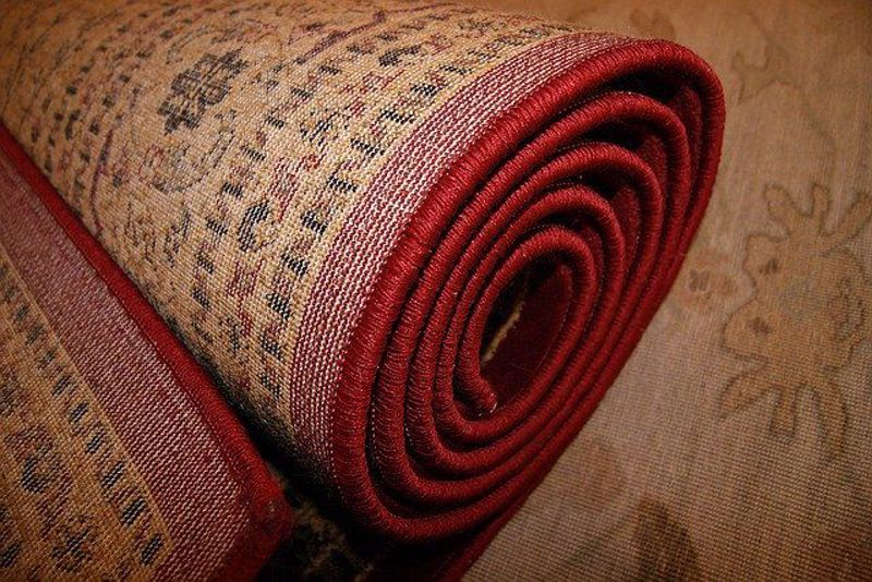 How to Choose Carpets and Rugs
