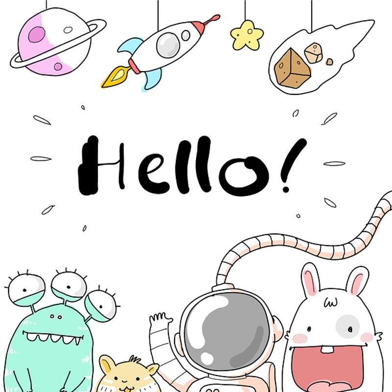 Funny Friday:  Alien Jokes