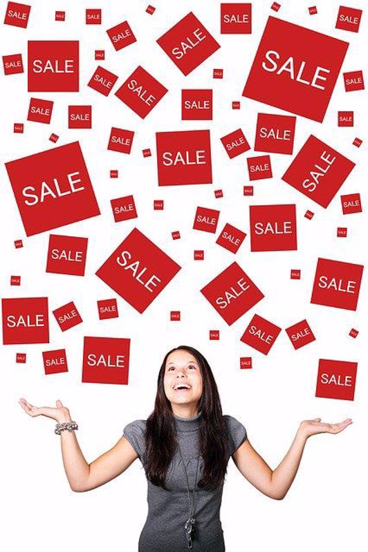 5 things to buy in a Labor Day Sale
