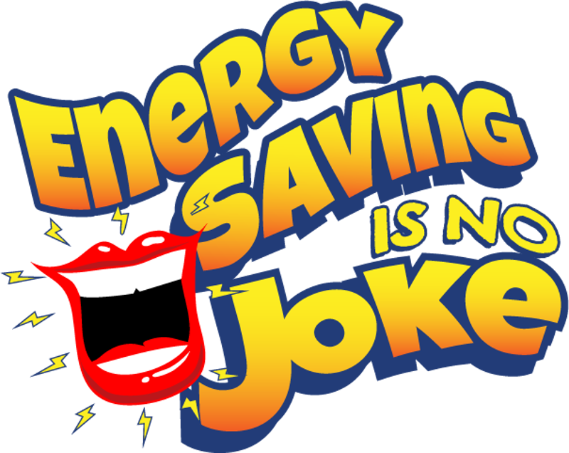 Funny Friday: Energy Jokes