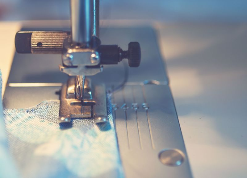Three Questions to ask before buying a new Sewing Machine