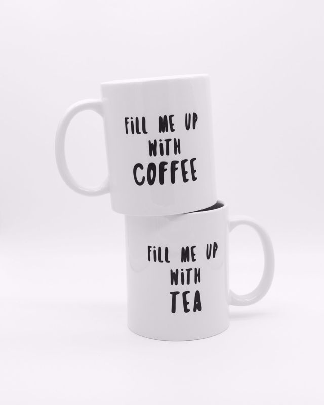 Know your mugs