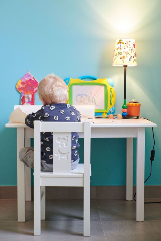 How to choose a desk for your child