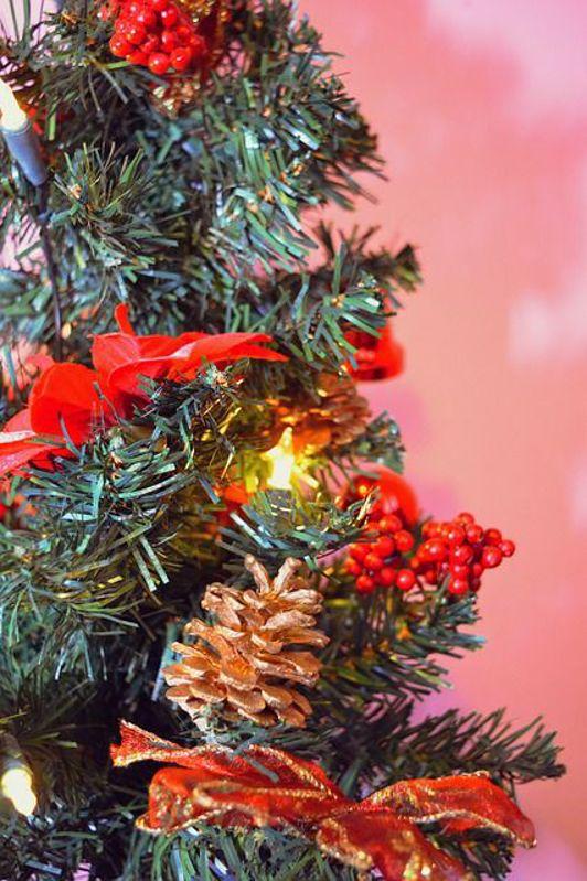 How to choose a fake Christmas Tree