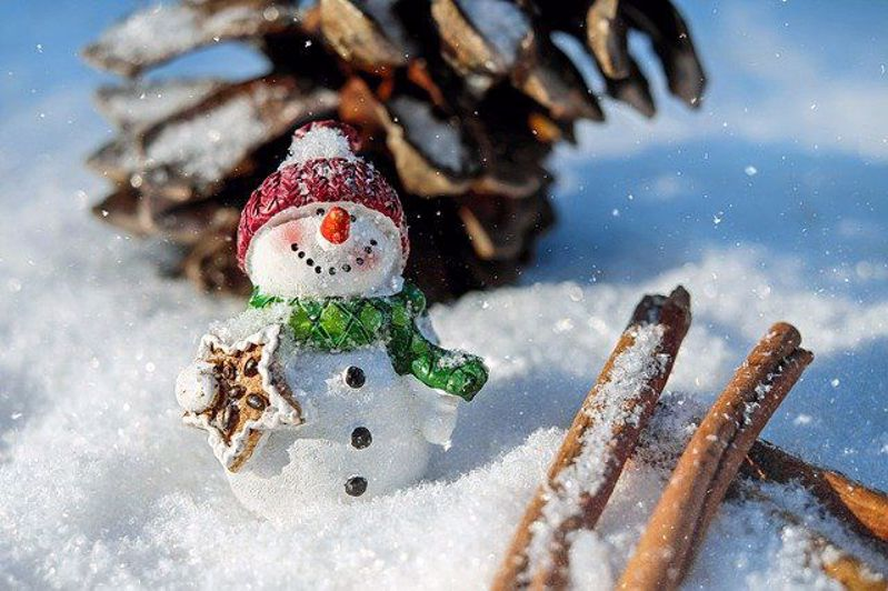 Funny Friday: Winter Funnies