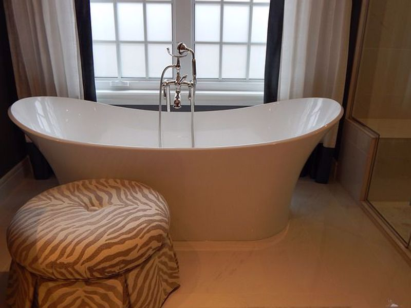 How to DIY your Bathroom into a Designer Bathroom