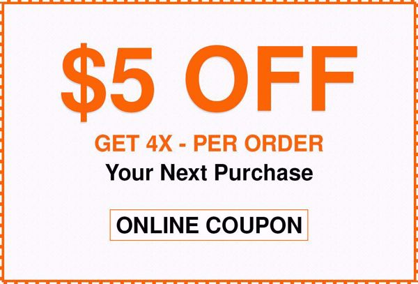 $5 Off $50 Home Depot Coupons Online | $5 Off Home Depot Promo Codes | WeAreCoupons.com