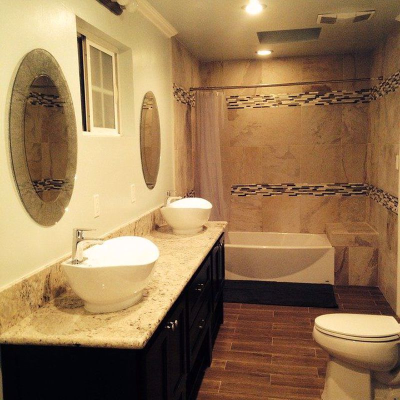 How to Install a basement bathroom