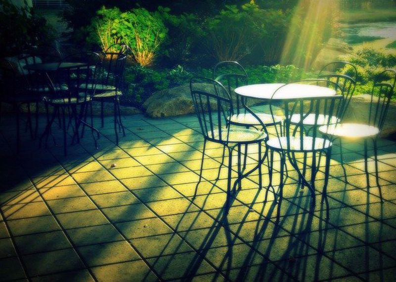 6 things to consider when buying new patio furniture