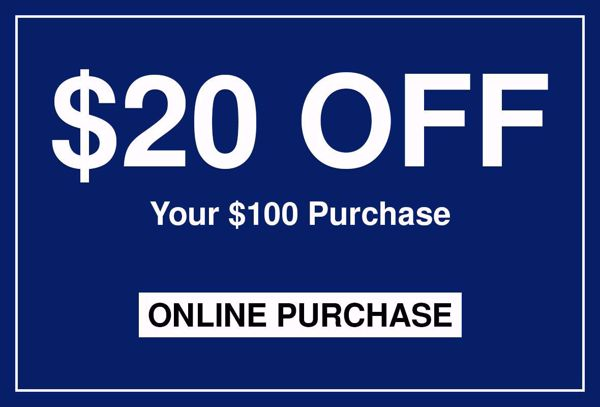 Lowes $20 Off $100 Coupon Promo Code Online