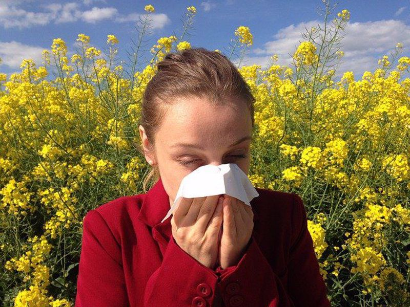 How to reduce allergens in the home this summer
