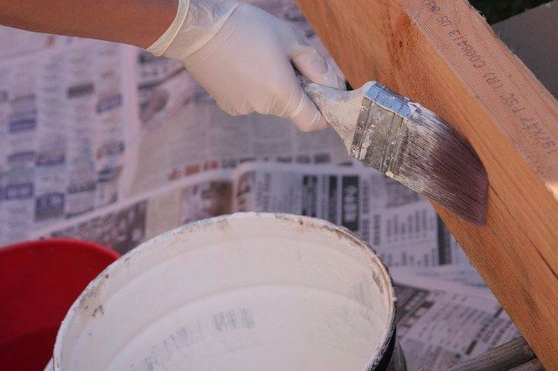 The Tools you need for Paintng your Home