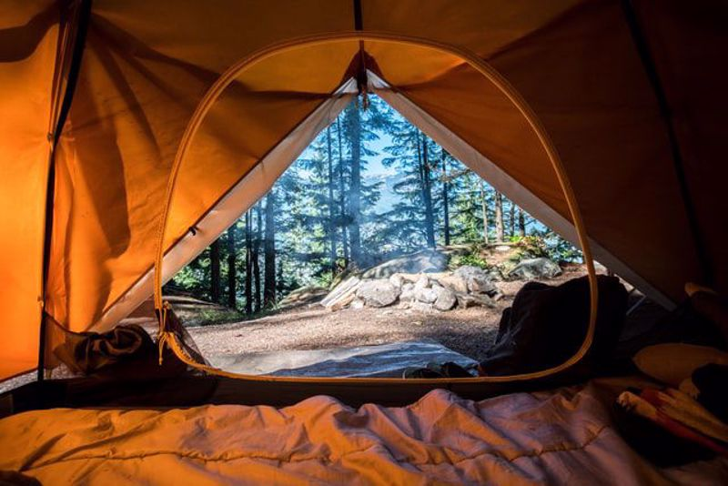 How to buy a tent - Part 2