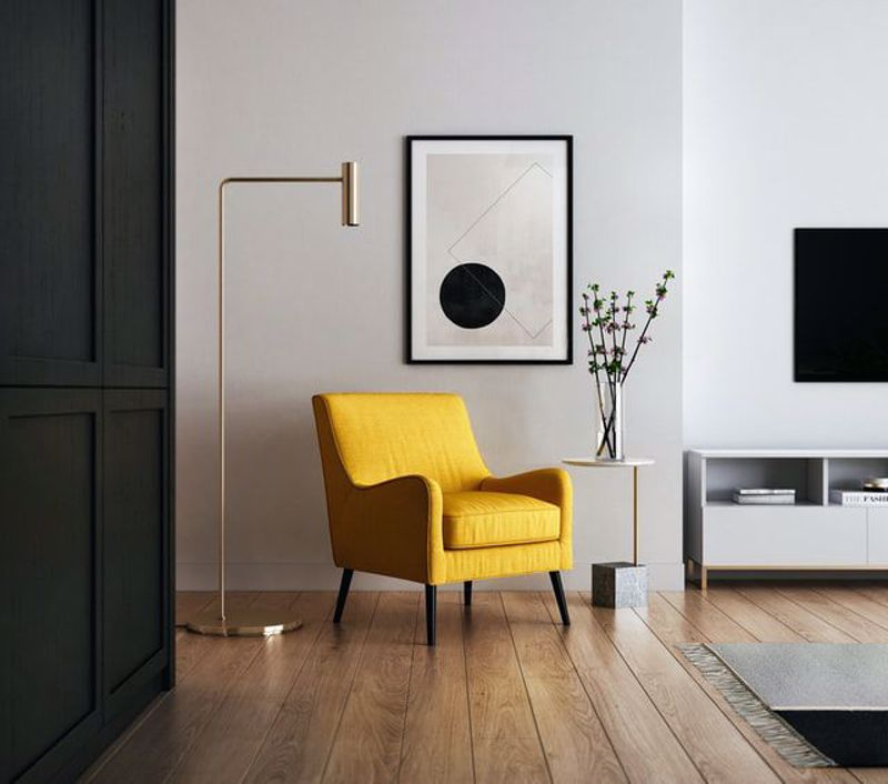 How to design a room like a pro in 5 steps