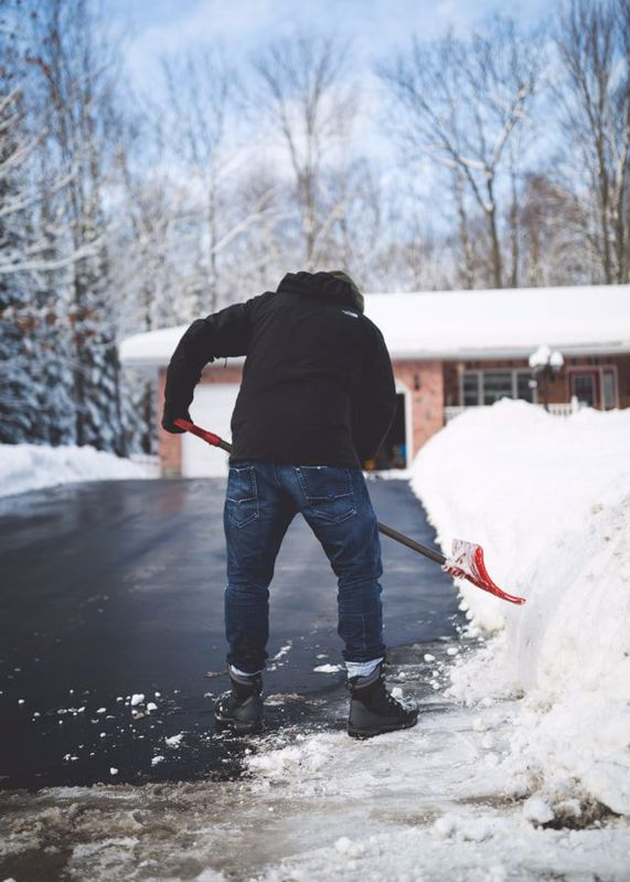 Tools you need for Winter