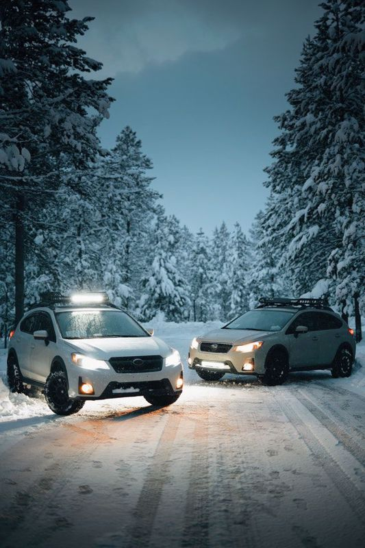 Tools you need for your car this winter