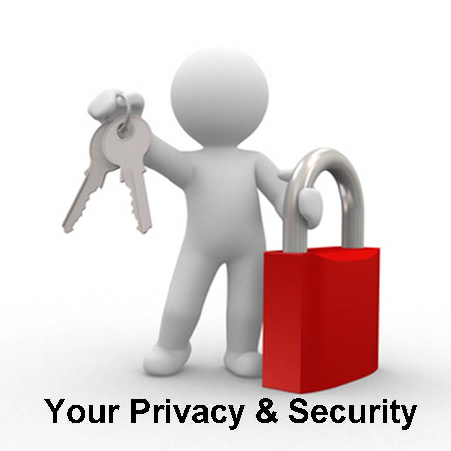 We Are Coupons Privacy Policy